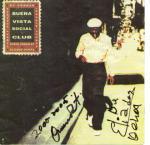 Автографи от Буена Виста