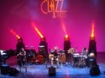 Jorge Pardo trio@Clazz 2012 (личен архив)